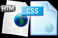Логотип сайта html-css-tegs.ru